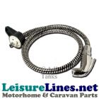 SPARE SHOWER HEAD AND HOSE ASSY